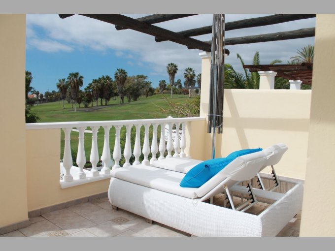 Villa in Adeje Golf, Tenerife