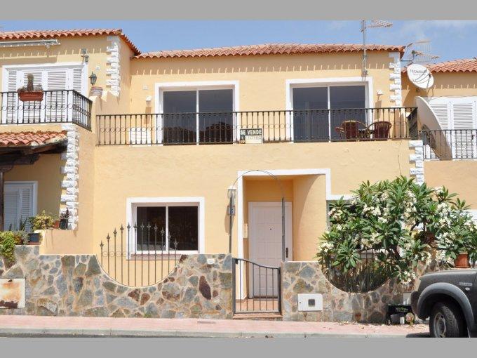 Townhouse in El Roque, Tenerife