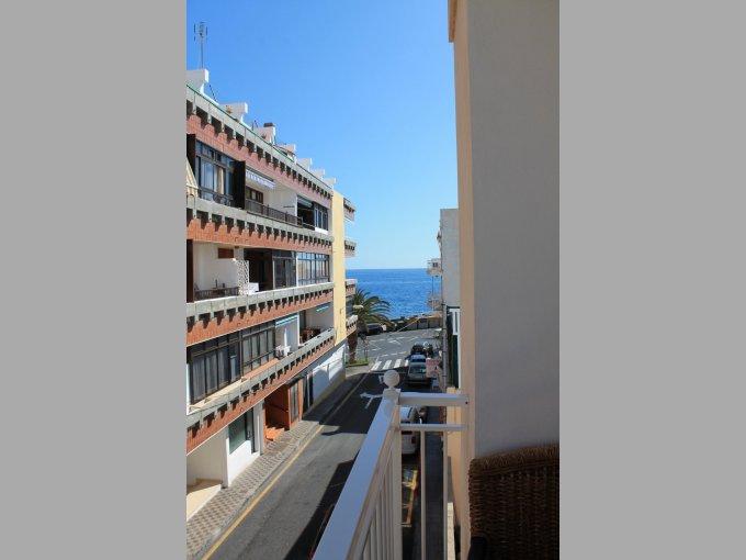 Apartment in Playa San Juan, Tenerife