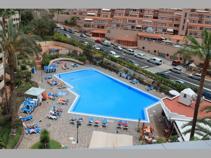 Duplex Penthouse in Castle Harbour, Tenerife