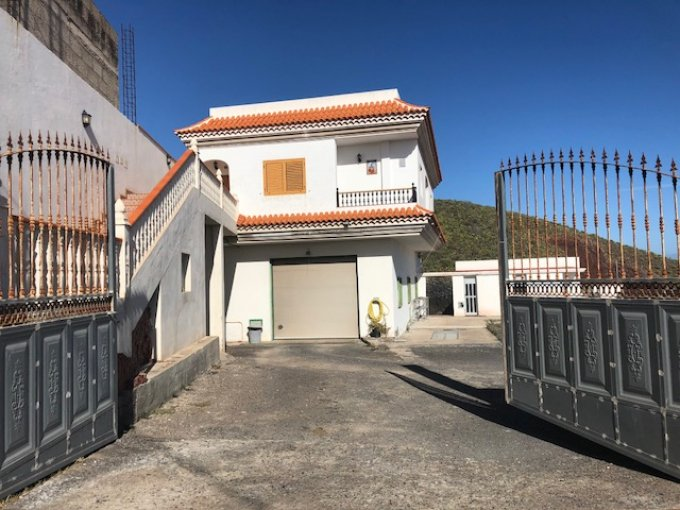 House in San Miguel, Tenerife