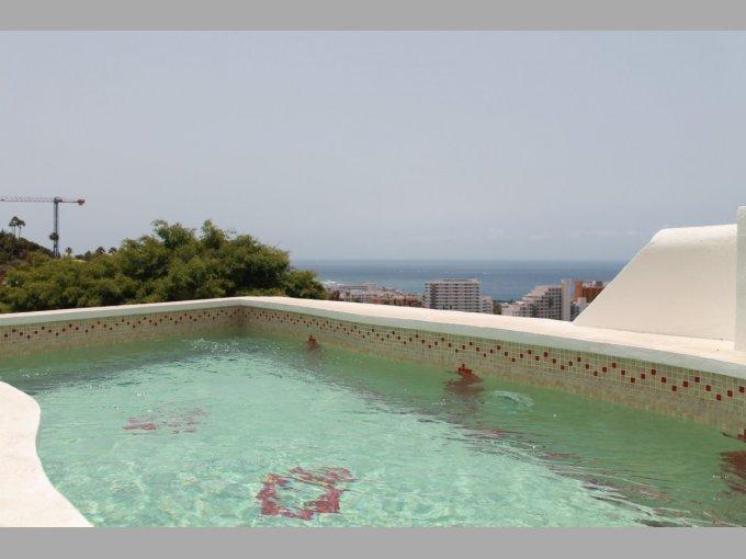 Villa in Monterey, Tenerife