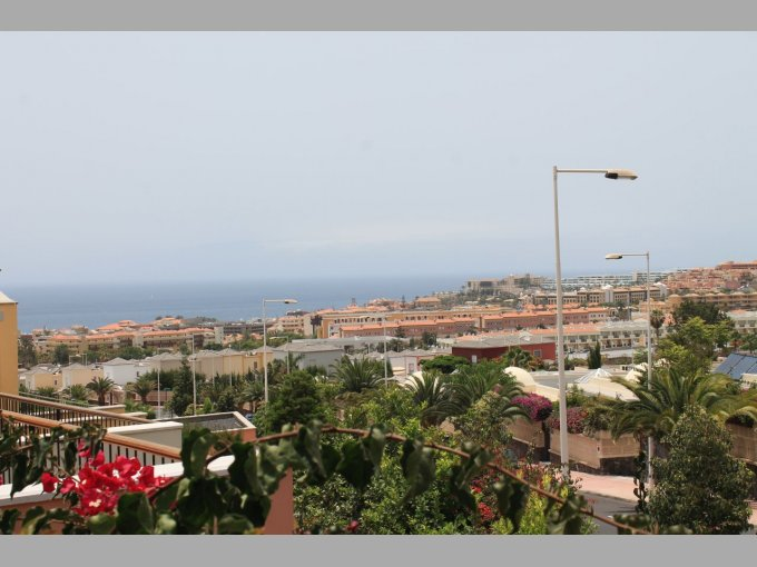 Townhouse in Valle del Sol, Tenerife