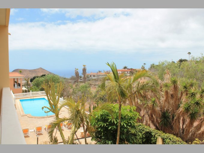 Apartment in Chayofa Park, Tenerife
