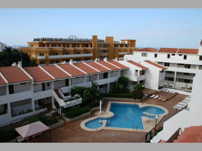 Duplex Apartment in Ocean Park 1, Tenerife