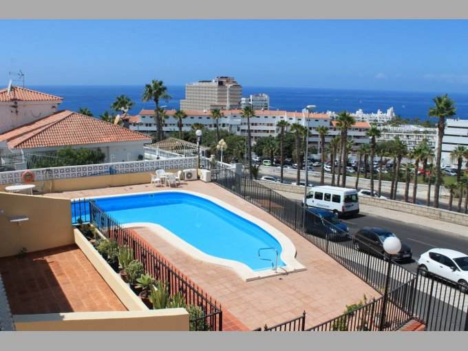 Apartment Alta Vista, Tenerife