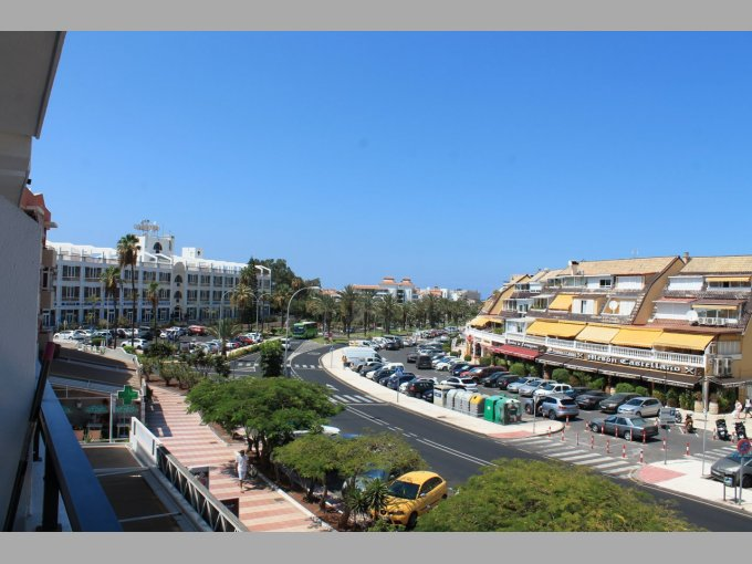 Studio Apartment in Udalla Park, Tenerife