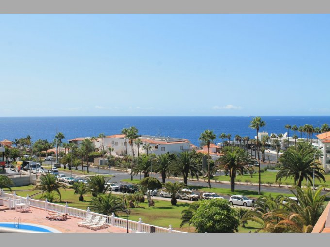 Penthouse Apartment in El Veril, Tenerife