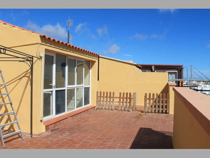 Penthouse Apartment in Tagaiga 4, Tenerife