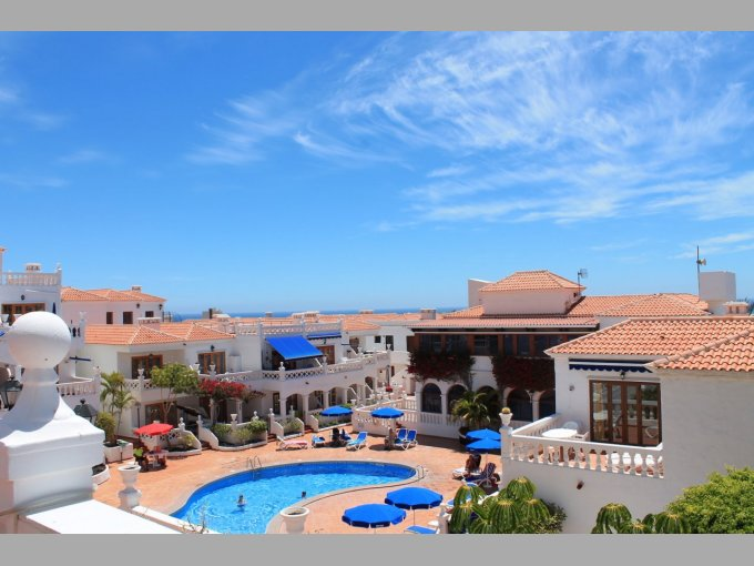 Duplex Apartment in Royal Palm, Tenerife