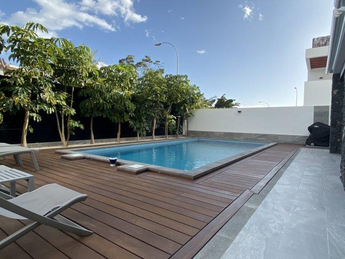 Villa in Portofino, Tenerife