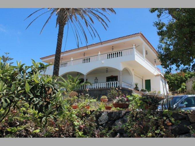 Villa in Altavista, Tenerife