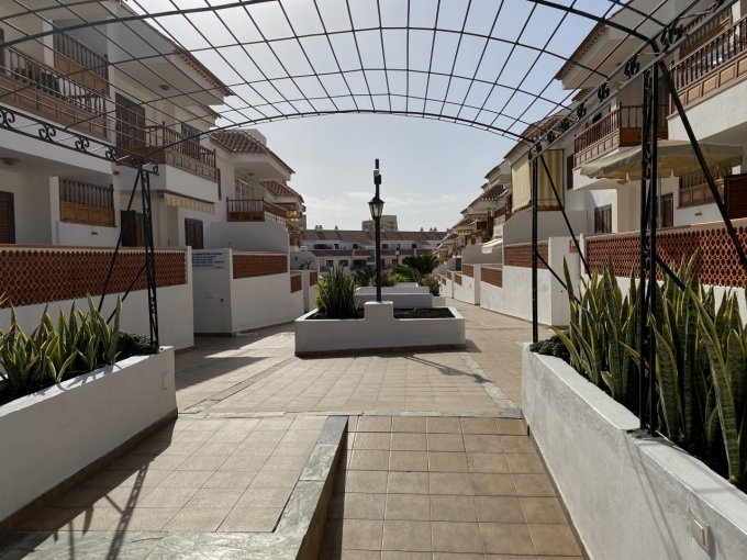 Apartment in El Cardon, Tenerife