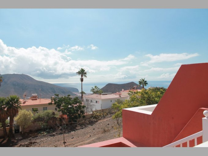 Apartment in Mirador del Atlantico, Tenerife