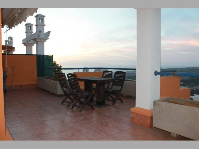 Apartment in UD6 Roque Del Conde, Tenerife