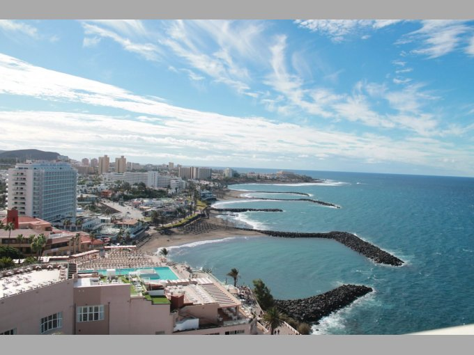 Apartment in Villamar, Tenerife
