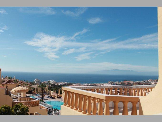 Apartment in Balcon Andalucia, Tenerife