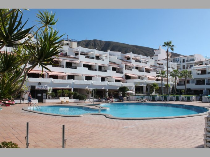 Apartment in Victoria Court, Tenerife
