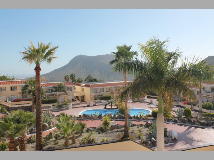 Top floor Apartment in La Finca, Tenerife
