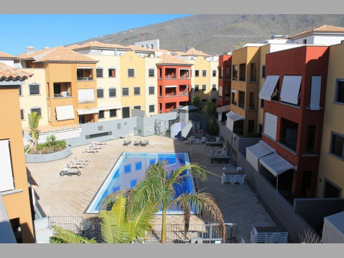 Duplex Penthouse in El Torreon, Tenerife