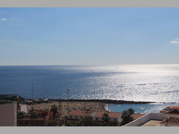 Top floor Apartment in Horizonte, Tenerife