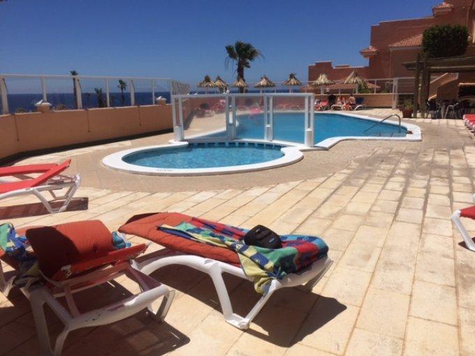 Apartment in Terrazas de la Paz, Tenerife