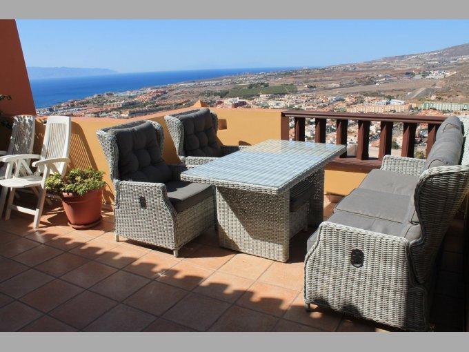 Apartment in Terrazas del Conde, Tenerife