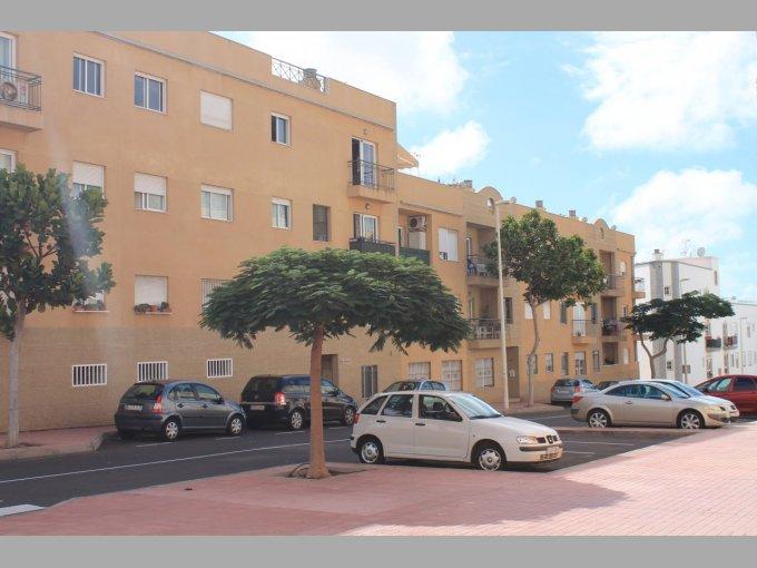Apartment in Edificio El Duque 2, Tenerife