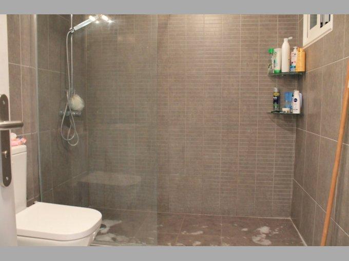 Walk in Shower. El Mirador.