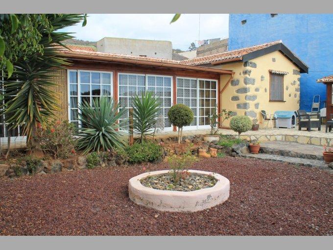 Villa in Chiguergue, Tenerife