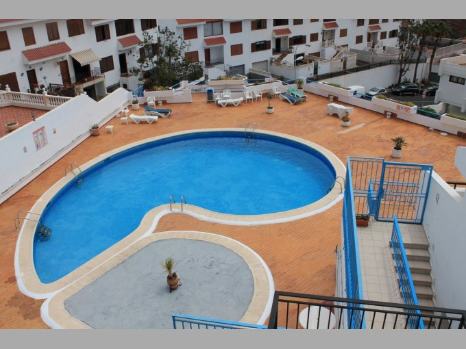 Apartment in La Colina, Tenerife