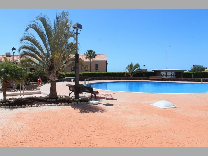 Apartment in Residencial San Miguel, Tenerife