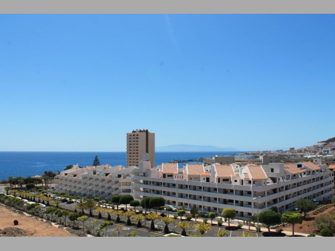 Penthouse Apartment in Parque Tropical, Tenerife