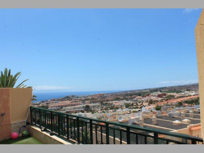 Casa Adosada en Torviscas Alto, Tenerife