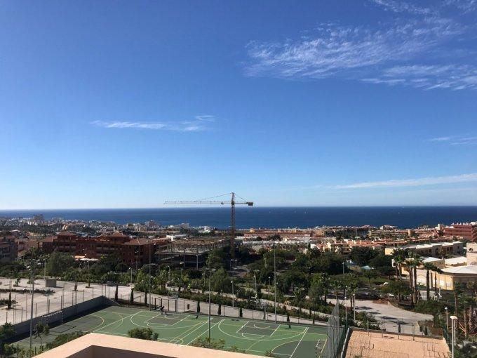 Penthouse Apartment in Los Castaños, Tenerife
