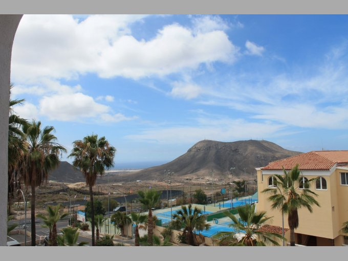 Studio Apartment in Chayofa, Tenerife