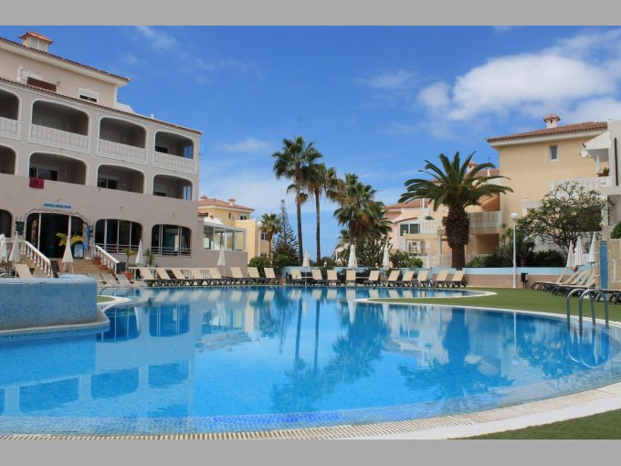 Apartment in Chayofa Country Club, Tenerife