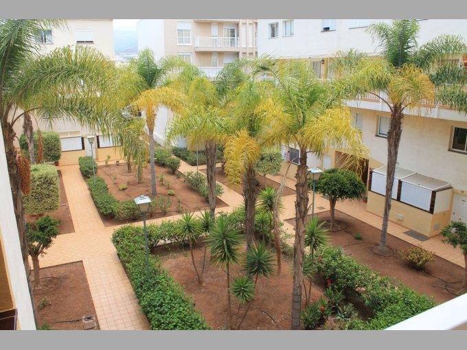 Apartment in Edificio Las Rosas, Tenerife
