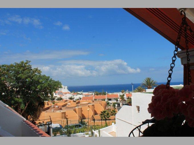 Apartment in Marina Primavera, Tenerife