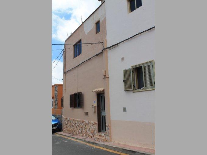 Casa Adosada en Aldea Blanca de Llano, Tenerife