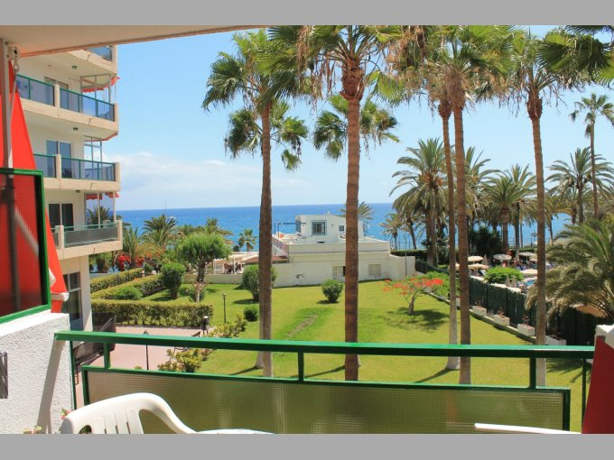 Studio Apartment in Comodoro, Tenerife