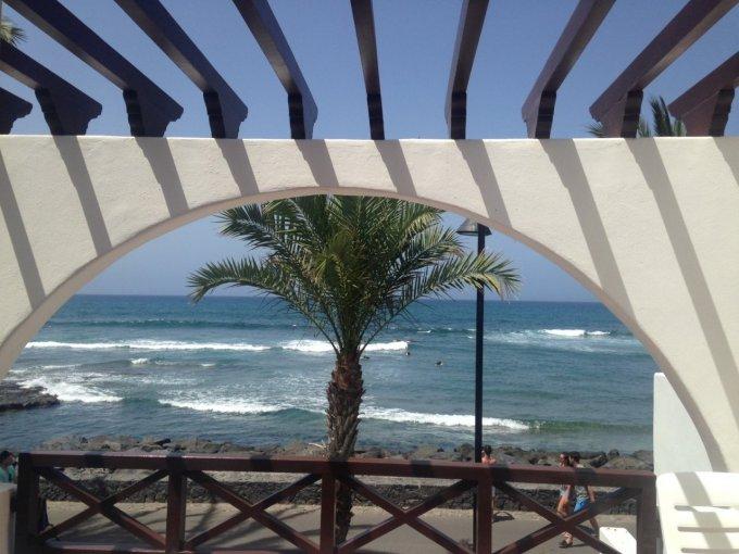 Front Line Villa Parque Santiago III, Tenerife
