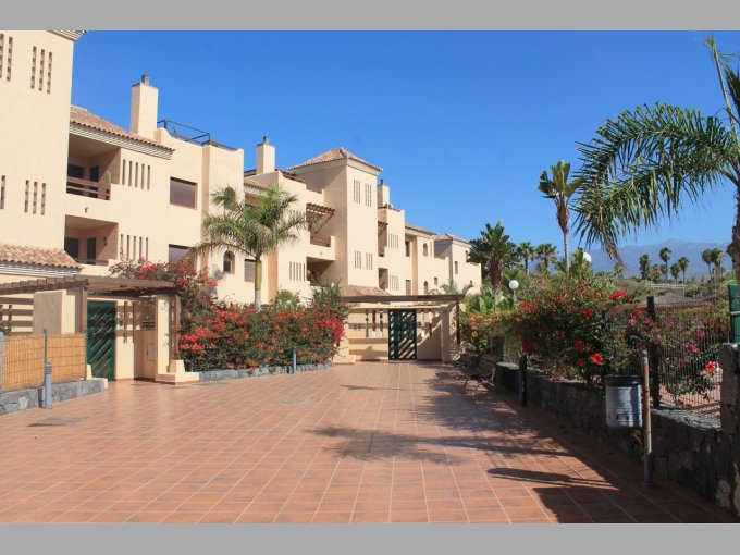 Apartment in Palm Garden, Tenerife