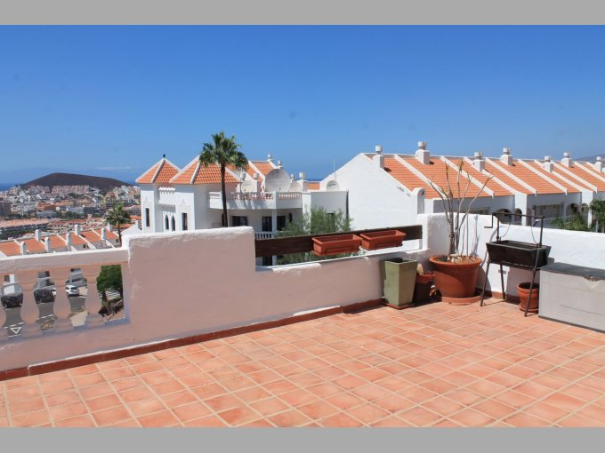 Apartment in Port Royal , Tenerife