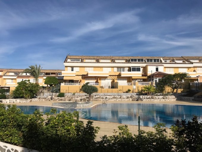 Townhouse in El Camison, Tenerife