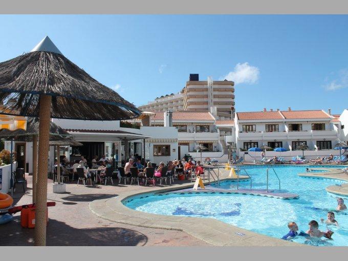 Apartment in Garden City, Tenerife