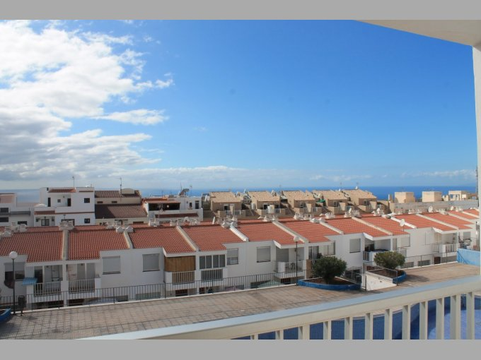 Apartment in Los Sabandeños, Tenerife