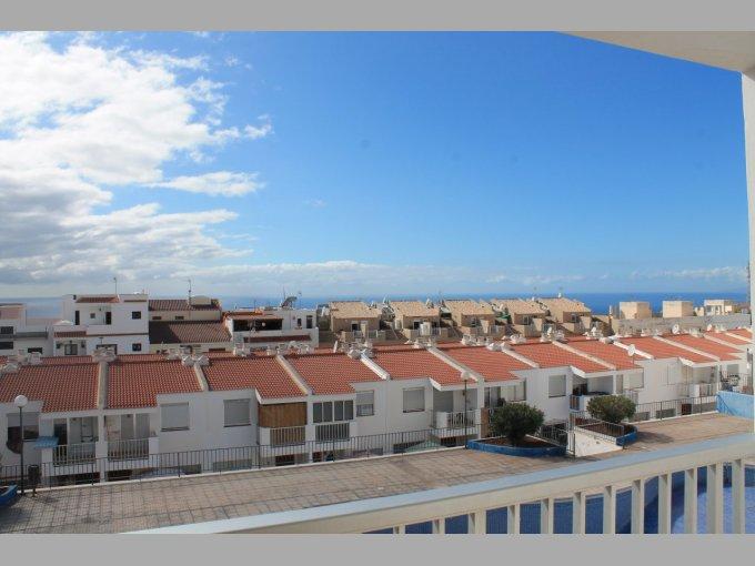 Apartment in Los Sabandeños, Tenerife
