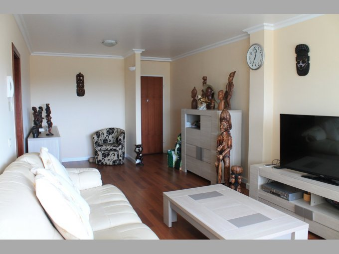 Apartment in El Monte, Tenerife