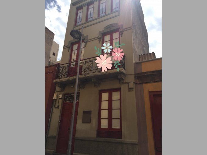 Townhouse / commercial in Santa Cruz, Tenerife